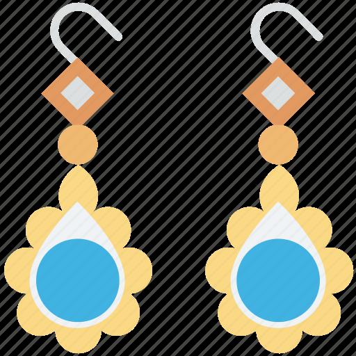 earring, fashion accessory, girlish, jewelry, pearl earring icon