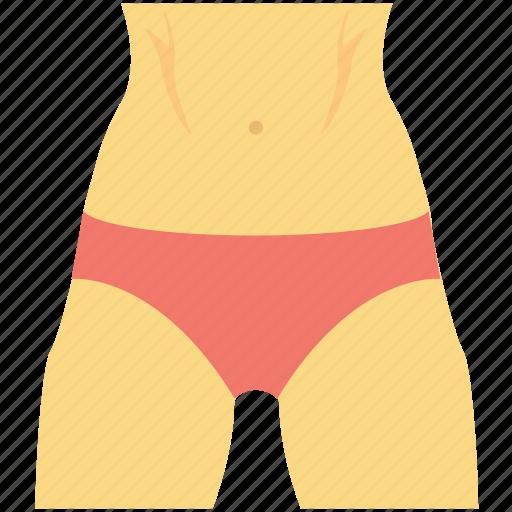 active woman, fitness, slim waist, waist, waistline icon