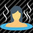 body care, finnish bath, sauna, sauna bath, spa bath, spa treatment