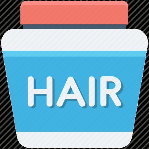 hair conditioner, hair cream, hair gel, hair salon, hair treatment icon