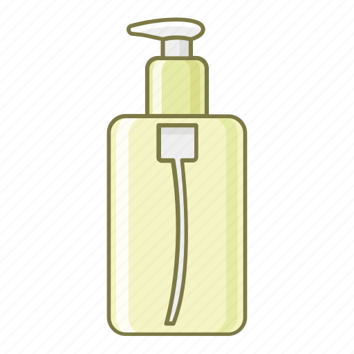 beauty, bottle, lotion, oil, salon, shampoo, soap icon