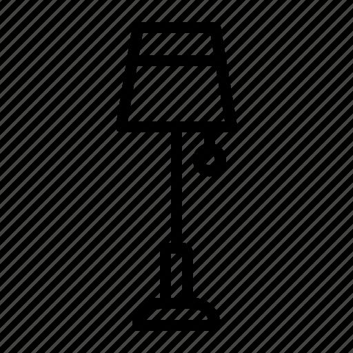 Light, lamp, furniture, interior, decoration icon - Download on Iconfinder