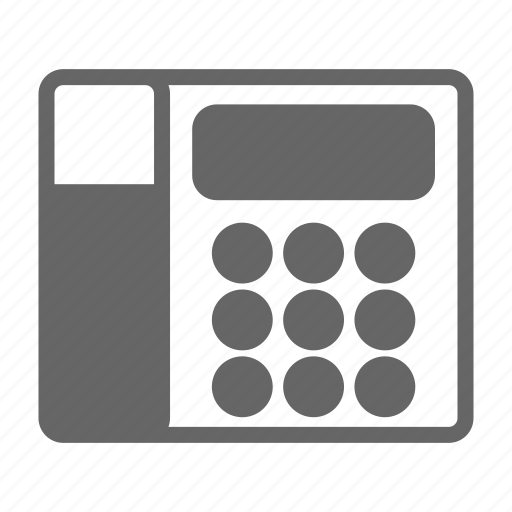bed, furniture, home, hotel, night, room, telephone icon