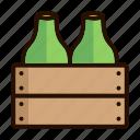 ale, barrel, beer, beverage, brewery, hop, oktoberfest icon