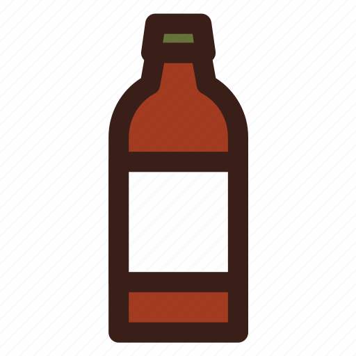 beer, bottle, brewing icon