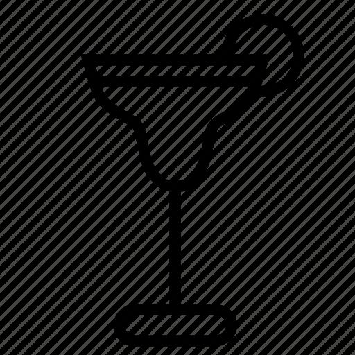 alcohol, bar, beach, cocktail, drinks icon
