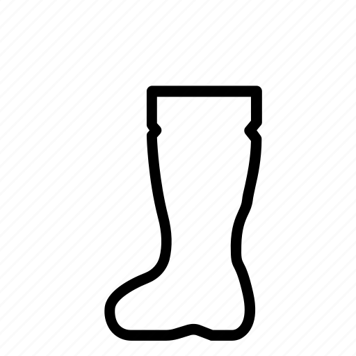 boot, boot glass, drinks icon