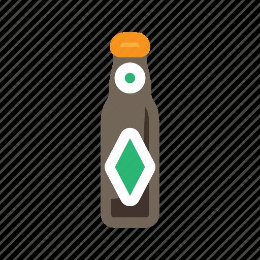 alcohol, beer, beverage, bottle, cider, craft, drink icon