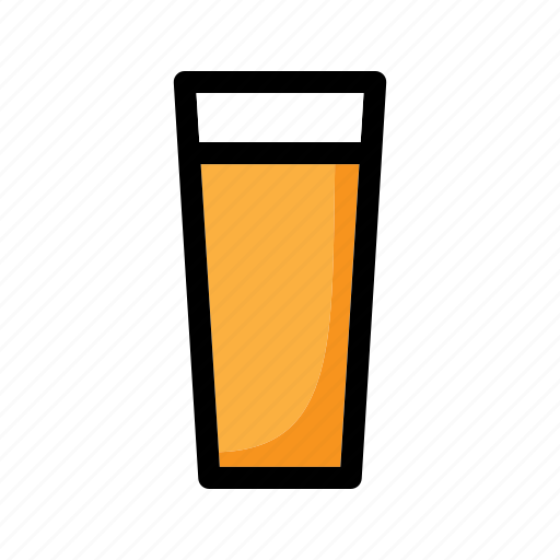 alcohol, beer, beverage, cup, glass, pint icon