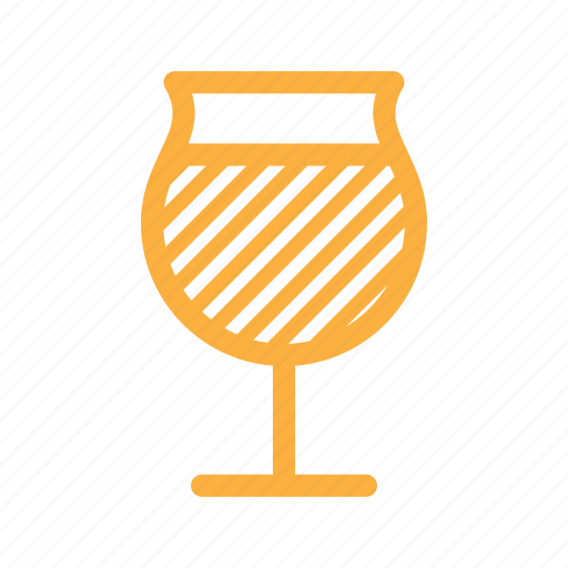 alcohol, beer, beverage, drink, glass, tulip, wine icon