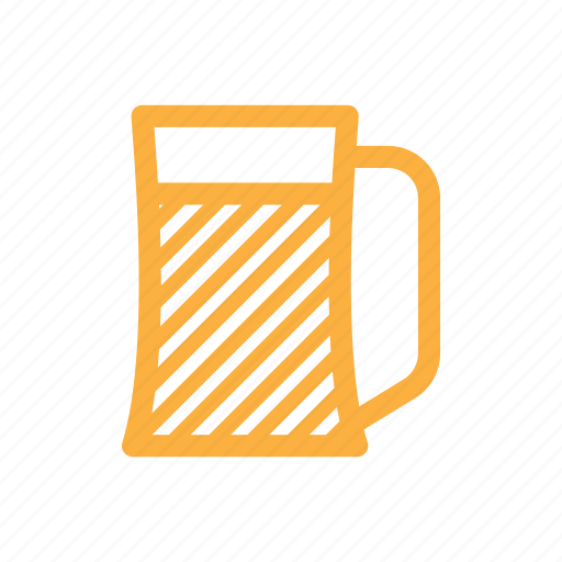 alcohol, beer, beer glass, beverage, drink, glass, stein icon