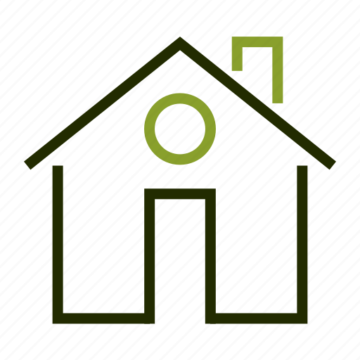 apartment, building, home, house, mortgage icon