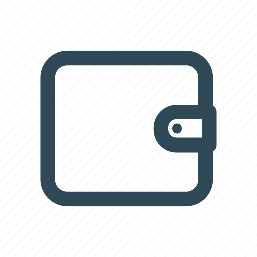 payment, purse, wallet icon icon