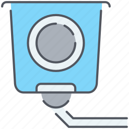 cam, camera, crime, protection, safety, spy, video icon