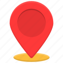direction, gps, location, map, marker, navigation, placeholder icon