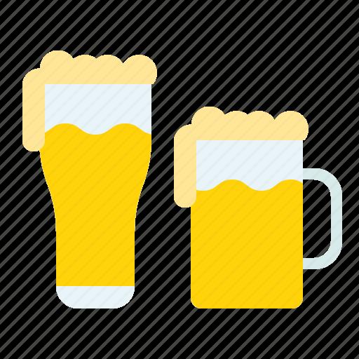 Alcohol, beer, beverage, drink icon - Download on Iconfinder