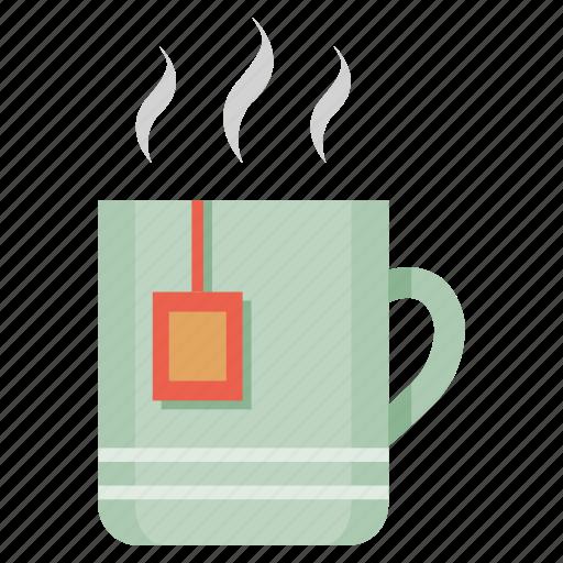 beverage, coffe, cup, drink, hot, tea icon