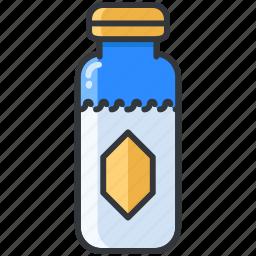 beverage, bottle, drink, milk icon