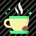 coffee mug, coffee, coffee-cup, mug, hot coffee, beverage, hot