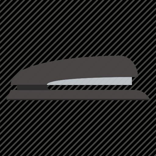 attach, clip, document, equipment, office, staple, stapler icon