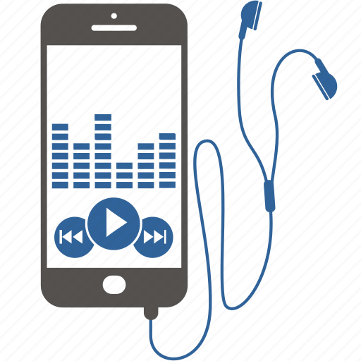 Application, equalizer, internet, mobile, music, phone, smartphone icon - Download on Iconfinder