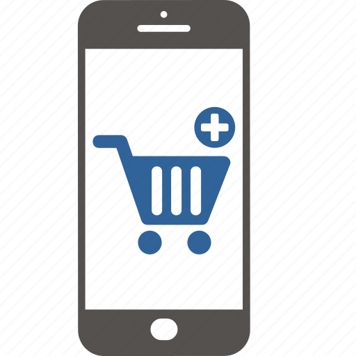 Business, ecommerce, internet, pay, shopping, smartphone icon - Download on Iconfinder