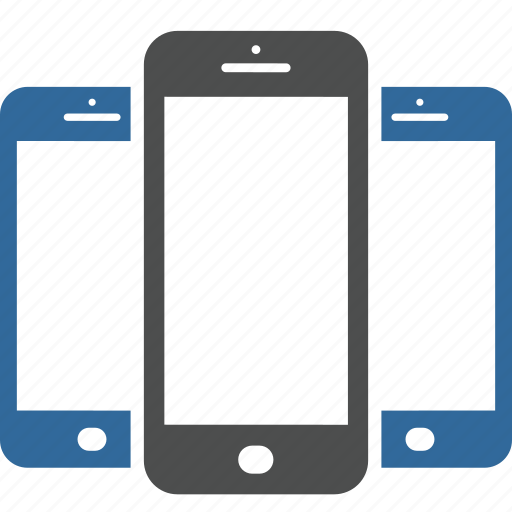 application, data, mobile, phone, smartphone, technology icon