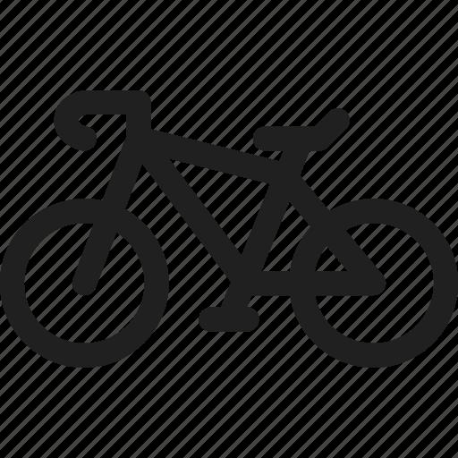 Bicycle, bike, design, sport icon - Download on Iconfinder