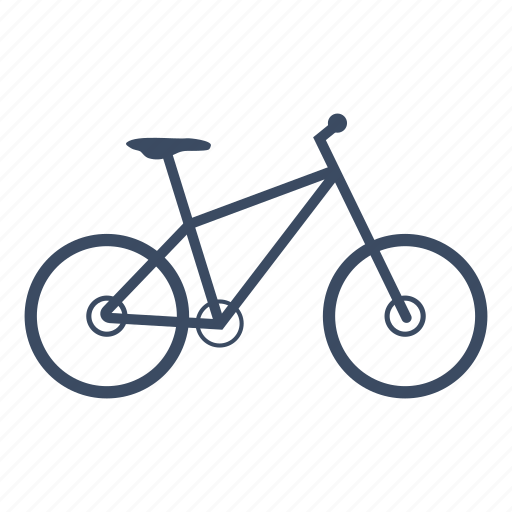 bicycle, bike, country, cross, cycle, cycling, sport icon