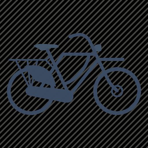 bicycle, bike, cycle, cycling, dutch, holland, sport icon