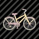 bicycle, bike, eco, transportation, vehicle