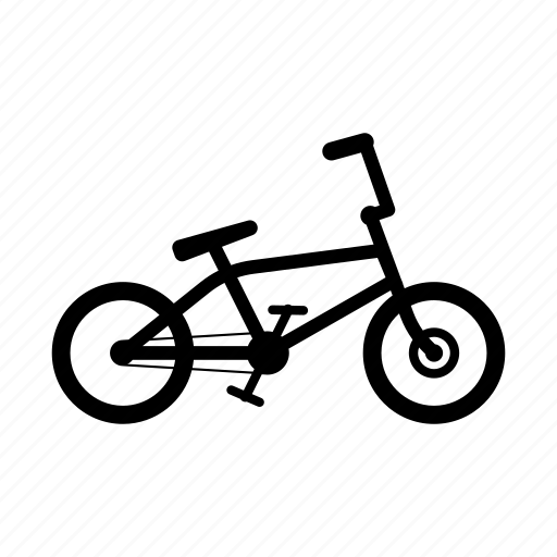 bicycle, bike, bmx, fun, skate, stunt icon