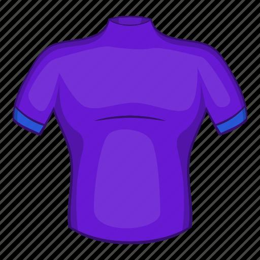 bike, cartoon, clothing, cycling, design, race, shirt icon