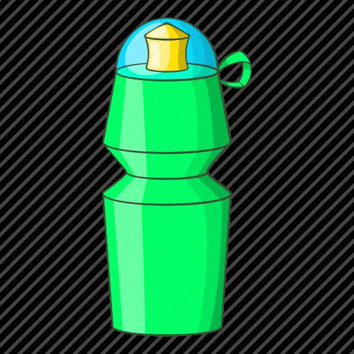 Beverage, bottle, cartoon, drink, health, sport, water icon - Download on Iconfinder