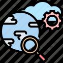 analytic, cloud, data, global, servers, storage