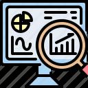 bar, data, graph, interface, statistics, ui