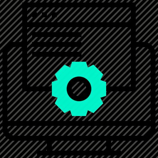 Computer, data, programming, website icon - Download on Iconfinder