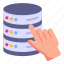 database, data usage, data storage, datacenter, server