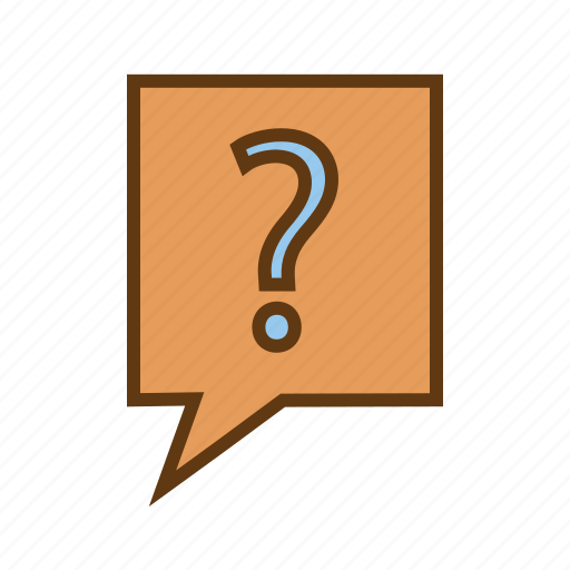 faq, help, helpdesk, question, support chat, what if analysis icon