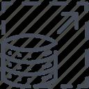 data, flexibility, scalability, scale, storage