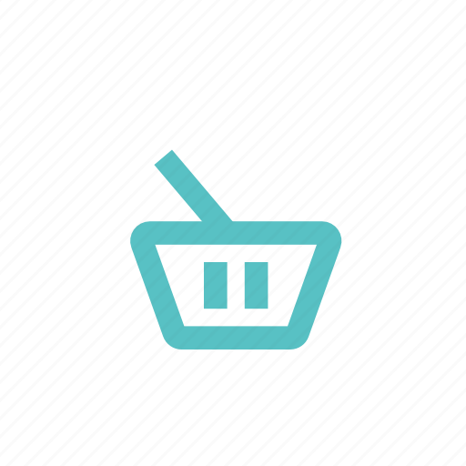 bag, basket, ecommerce, package, purchase, shop icon