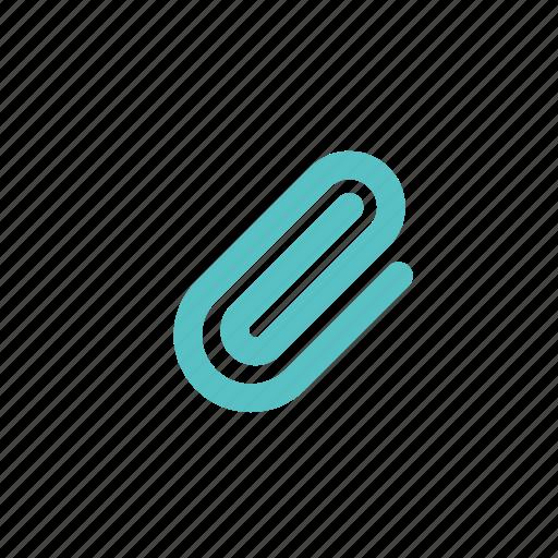 add, bookmark, clamp, clip, fasten icon