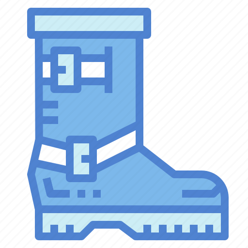 boot, protection, security, shoe icon