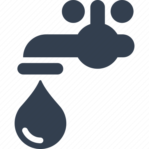 bills, eco, ecology, faucet, pay, tap, watter icon