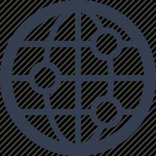 billing, bills, communication, globe, internet, online, pay, paying, web icon