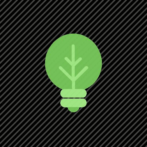 energy, green, light, nature, sane icon