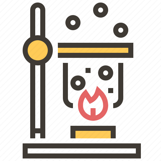 Chemistry, education, flasks, lab, laboratory, science icon - Download on Iconfinder