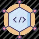 bioengineering, cell, cell programming, cell reprogramming, reprogramming icon