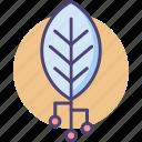 bioengineering, bioresearch, experimental function icon