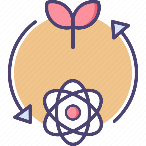 Research, science, scientific, symbiosis icon - Download on Iconfinder
